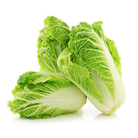 Chinese Cabbage Green Vegetable Seeds