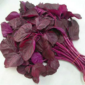 Choulai Red Edible, Amaranthus Red Edible Vegetable Seeds
